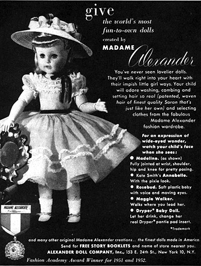 madame alexander coloring pages | Madame Alexander Doll MADELINE Most Fun-to-own Dolls ...